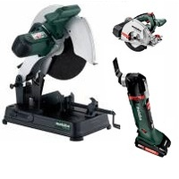 SAWING METABO category image