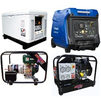 Generators Category