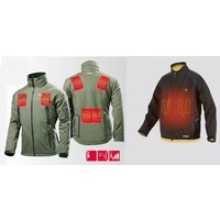 Heating Jackets category image