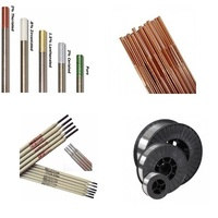 Welding Consumables Category