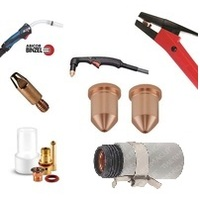 Welding Guns, Torches & Consumables Category