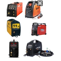 MiG welder Single Phase 240v MIG STICK TIG AC/DC  category image