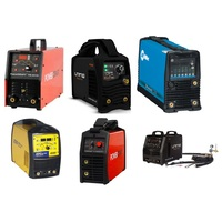 Welding Guns, Torches & Consumables category image